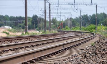 """""""RB Rail"""" atstovybės Lietuvoje vadovu tapo A. Šnirpūnas"""