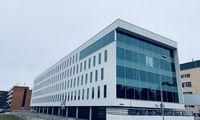 LHV pensijų fondas įsigijo verslo centrą Taline