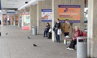 A. Paleičikassako sutaręs su R. Šimašiumi: autobusų stotis nebus iškelta