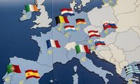 Lietuva turės priėjimą prie 17 mlrd. Eur vertės euro zonos mini biudžeto