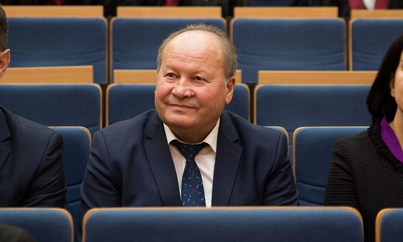 """Valerijus Makūnas. Mariaus Vizbaro (""""15min"""") nuotr."""