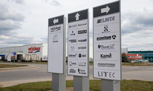 Dirbtinio safyro įmonės Kauno LEZ istorija: gamybos taip ir nepradėjo