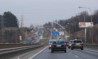 Kelias Vilnius-Kaunas pertvarkomas į automagistralę