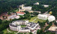 """Palangos poilsio namų """"Baltija"""" pirkėjas ruošiasi kompleksą prikelti naujam gyvenimui"""