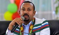 Nobelio taikos premija skirta Etiopijos premjerui