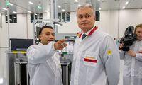 """""""Continental Automotive Lithuania"""" ieško bendradarbiavimo su vietos tiekėjais"""