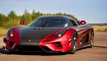 """Koenigsegg"" vėl viršijosavo paties 0–400–0 km/val. rekordą"