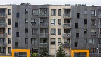 Kokie mikrorajonai būstui įsigyti populiariausi Vilniuje