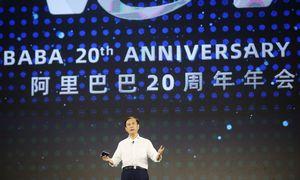 """""""Alibaba"""" strategija: iki 2024 m. turėti milijardą aktyvių vartotojų"""