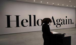 Niujorko MoMA atsinaujino už 450 mln. USD