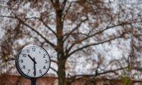 Europa neatsisako sezoninio laiko sukinėjimo praktikos