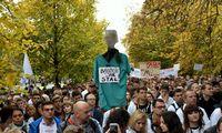 Lenkija:J. Kaczyńskis atėjo ilgam