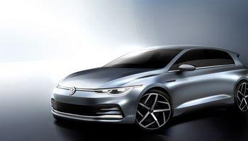 """8-os kartos """"Volkswagen Golf"""" pasiruošė pasirodymui"""