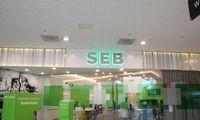 SEB bankas keliems šimtams klientų per klaidą nuskaitė pinigus