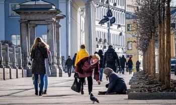 Rusai pripažįsta – mažėjant pajamoms tenka riboti išlaidas net medicinai