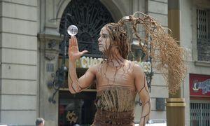 Turisto mokestis Barselonoje gali padidėti dar 4 eurais