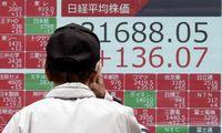 Investuotojai neapsisprendžia dėl JAV ir Kinijos derybų