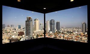 Europos viešbučiai fiksuoja išaugusį užimtumą