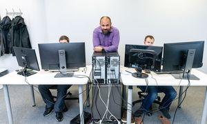 """Lietuvišką programinę įrangą platintojas iš JAV atrado pamatęs filmuką """"Youtube"""""""