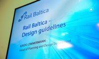 """Paskirta nauja bendros """"Rail Baltica"""" įmonės stebėtojų taryba"""
