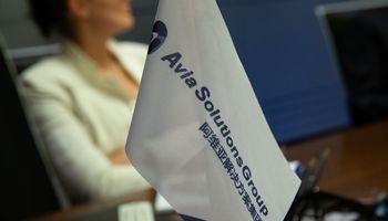 """""""Avia Solutions Group"""" įsigijo aviacijos grupę """"Chapman Freeborn"""""""