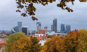 LLRI: Vilnius aplenkė Klaipėdą savivaldybių indekse