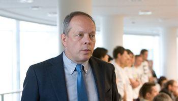 Teismas: buvęs VAE vadovas R. Vaitkus turi sumokėti 11.300 Eur baudą