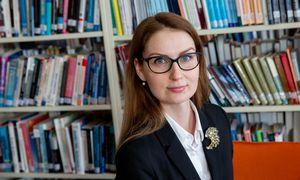 Politologė R. Urbonaitė: prezidento nuosaikumo ir plaukimo pasroviui daugiau negu ryžto