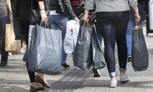 """Apklausa: po """"Brexit"""" 7 iš 10 europiečių nebepirktų JK e. parduotuvėse"""