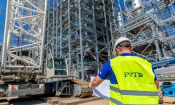 PST: įtemptas laikotarpis statybų sektoriuje netrukdo kurti sėkmės istorijos