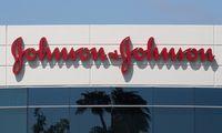 """Teismų sprendimai verslui griežtėja: iš """"Johnson & Johnson"""" prisiteisė 8 mlrd. USD"""
