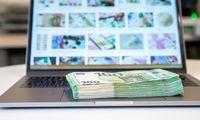 Trims įmonėms skirtos baudos už vartotojus klaidinusią reklamą