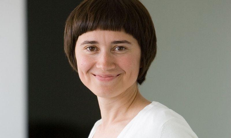 Loreta Načajienė. Vladimiro Ivanovo (VŽ) nuotr.