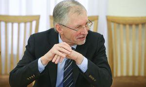 G. Kirkilas: biudžeto projekte neatsispindi koalicijos sutartyje įtvirtinti punktai