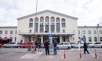 Dėl Norvegijos karių vežtos nepavojingos granatos buvo evakuota dalis Vilniaus oro uosto