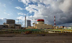 Kalbos apie Astravo AE startą yra gerokai perdėtos