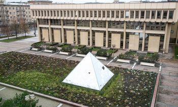 Seimo nariai sako, kad valstybės NT apmokestinimas gali paskatinti efektyvesnį valdymą