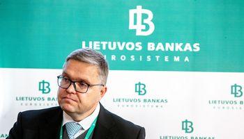 V. Vasiliauskas: pasaulio ekonomikai būtina skubi pagalba