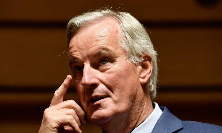 "ES ir JK tęsia paskutinės minutės derybas dėl ""Brexit"""