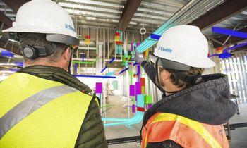 BIM – mažina statybų sąnaudas ir didina efektyvumą
