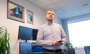 Makleriai laidoja ESO kaip dividendinę poziciją