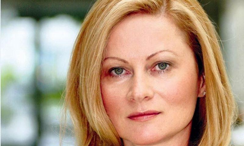 Renata Juszkiewicz, Lenkijos prekybos įmonių asociacijos vadovė. Asociacijos nuotr.