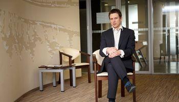 Investuotojo A. Jurkonio portretas: nuo per 20 m. pasiteisinusių tiesų iki vakarėlių Omahoje