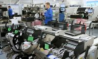 """""""Kitron"""" į gamyklą Lenkijoje investavo 15 mln. eurų"""