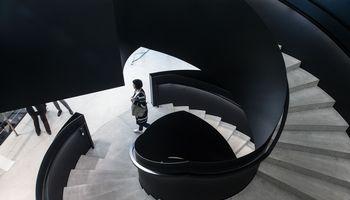 Pirmieji MO muziejaus metai: nuostolius vertina teigiamai