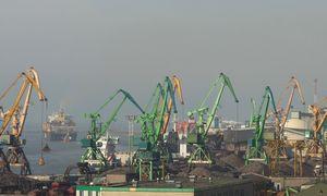 Klaipėdos uostas pagal krovą Baltijos šalyse pirmauja ketvirtus metus iš eilės