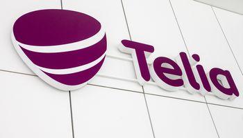 """Telia Lietuvos"" pelnas šiemet sumažėjo 8,3%"