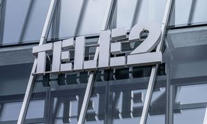 """""""Tele2"""" pajamos augo 7,1%"""