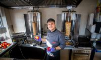 Verslininkas iš Libano: kai matau, kokius kebabus pardavinėja Lietuvoje, verkti norisi