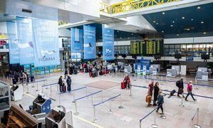 Vilniaus oro uostas mina stabdžius: negausėja nei skrydžių, nei keleivių